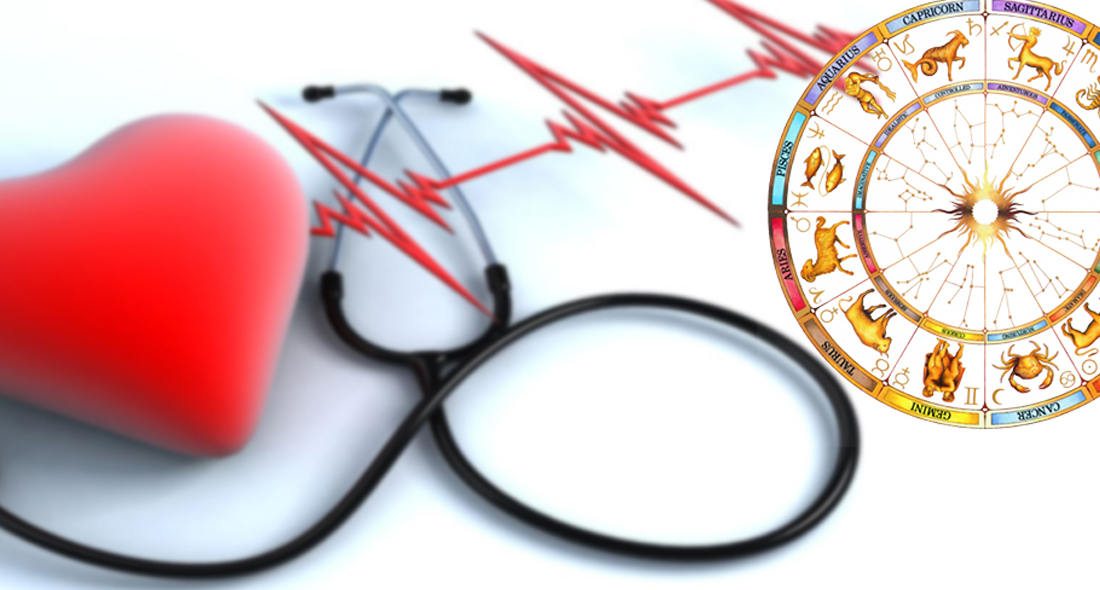 Health Astrology |Health Prediction By Date of Birth